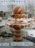 喷泉 风水球 水槽 花盆 (15)